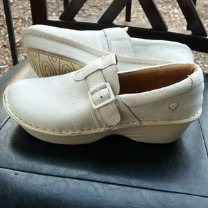 "SALE! $42. Nurse Mates ""Gelsey""  Shoes Size 8M"